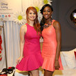 Debby Ryan and Coco Jones Photos