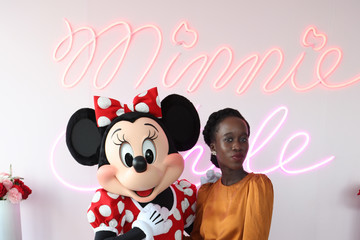 Minnie Mouse Minnie Mouse 90th Anniversary Celebration