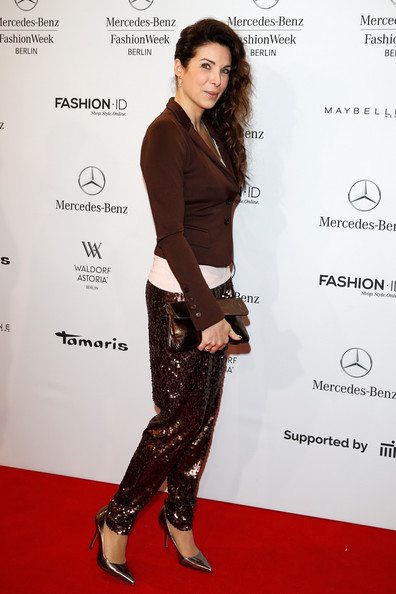 Arrivals at the Minx by Eva Lutz Show