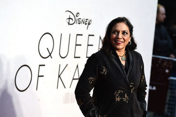 Mira Nair 'Queen of Katwe' - London Premiere
