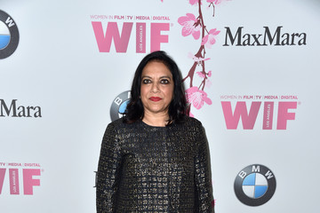 Mira Nair Women in Film 2017 Crystal + Lucy Awards Presented by Max Mara and BMW - Arrivals