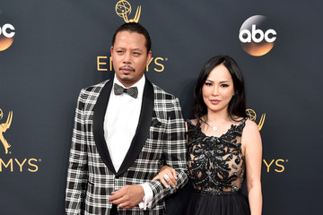 Mira Pak 68th Annual Primetime Emmy Awards - Arrivals