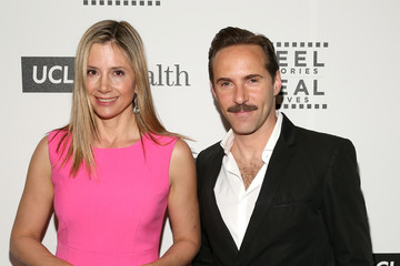 Mira Sorvino 4th Annual Reel Stories, Real Lives Benefiting The Motion Picture & Television Fund