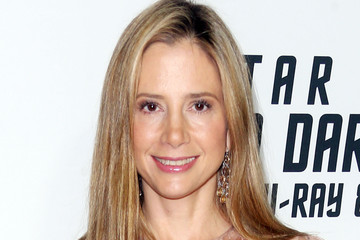 Mira Sorvino 'Star Trek Into Darkness' DVD Release Event