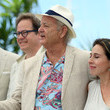 """Mira Wang """"New Worlds: The Cradle Of Civilization"""" Photocall - The 74th Annual Cannes Film Festival"""