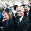 Chesley Sullenberger and Jeffrey Skiles Photos