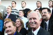 Chesley Sullenberger and Jeffrey Skiles Photos Photo