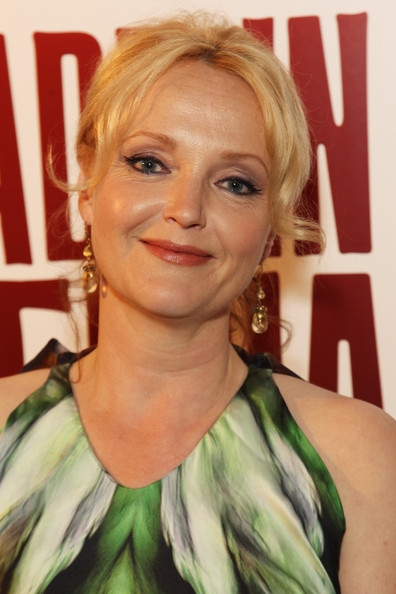 miranda richardson daughter