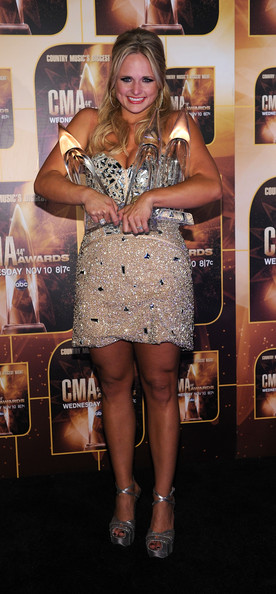 miranda lambert cma awards. Miranda Lambert Song of the