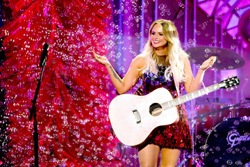Miranda Lambert The 53rd Annual CMA Awards - Show