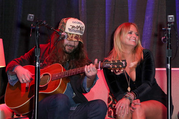 Miranda Lambert ACM Party for a Cause: Barnival Songwriter Showcase