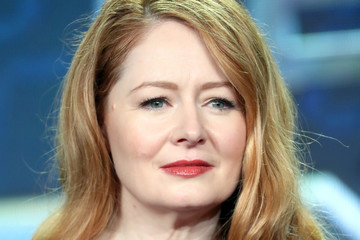 Miranda Otto 2017 Winter TCA Tour - Day 7