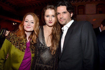 Miranda Otto 'The Homesman' Afterparty in Hollywood