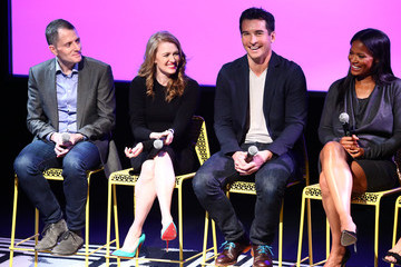 Mireille Enos SCAD Presents aTVfest 2017 - 'The Catch'