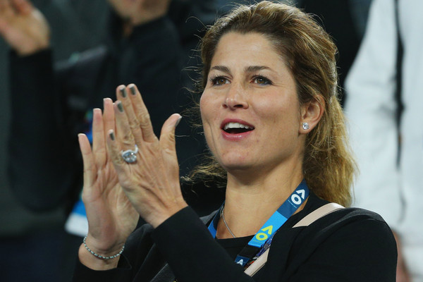 Mirka Federer Engagement Ring Cost