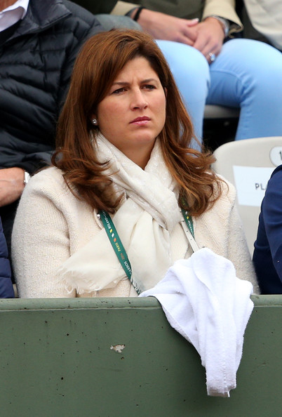 Mirka+Federer+French+Open+Day+4+1rEGCx1g