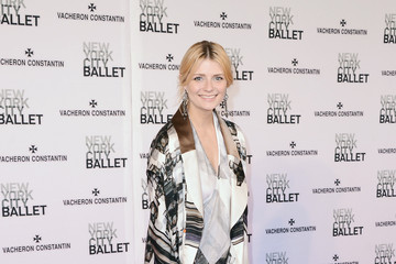 Mischa Barton New York City Ballet 2015 Spring Gala