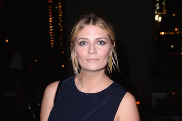Mischa Barton The Cinema Society and Kate Spade Host a Screening of Sony Pictures Classics' 'Grandma'