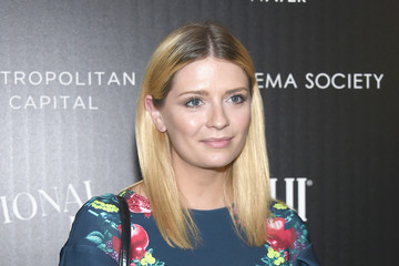 Mischa Barton The Cinema Society With FIJI Water and Metropolitan Capital Bank Host a Screening of Sony Pictures Classics' 'Irrational Man'