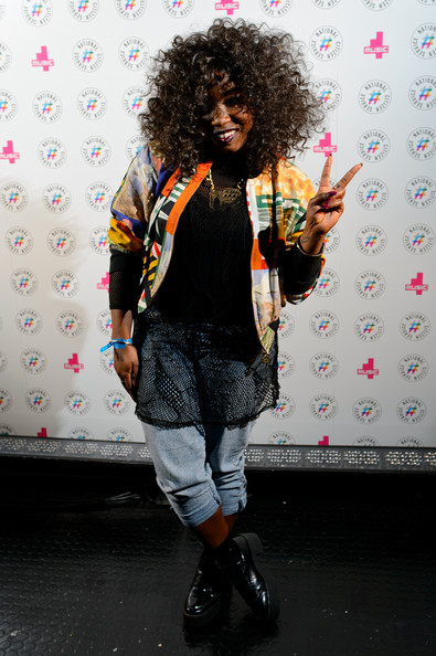 NCS YES Live - Arrivals []