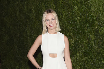Misha Nonoo 13th Annual CFDA/Vogue Fashion Fund Awards - Inside