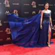 Mishael Morgan 46th Annual Daytime Emmy Awards - Arrivals