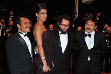 "Noe Hernandez ""Miss Bala"" Premiere - 64th Annual Cannes Film Festival"