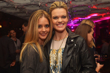 Missi Pyle BandFuse: Rock Legends Video Game Launch Event