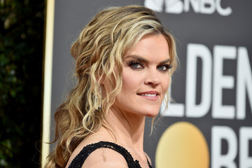 Missi Pyle 75th Annual Golden Globe Awards - Arrivals