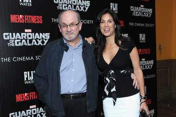 Missy Brody 'Guardians of the Galaxy' Screening in NYC