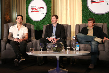 Mitch Covington Variety's Sports Entertainment Summit in Beverley Hills