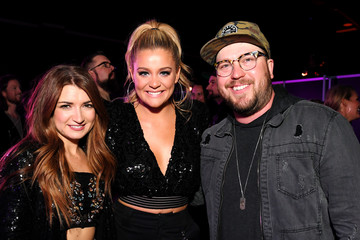 Mitchell Tenpenny Tenille Townes ACM Lifting Lives®: Decades - Backstage