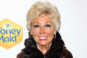 Mitzi Gaynor The Paley Center For Media's Annual Los Angeles Gala, Celebrating Television's Impact On LGBT Equality