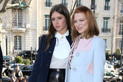 Lea Seydoux and Adele Exarchopoulos Photos Photo