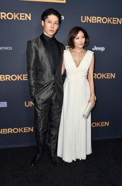 'Unbroken' Premieres in Hollywood — Part 3