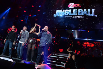 Mo' Bounce Z100's Jingle Ball 2013 Presented by Aeropostale - Show