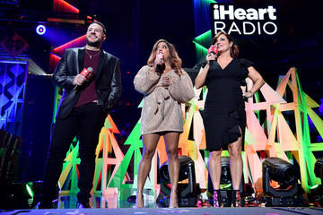 Mo' Bounce iHeartRadio's Z100 Jingle Ball 2019 Presented By Capital One - Show