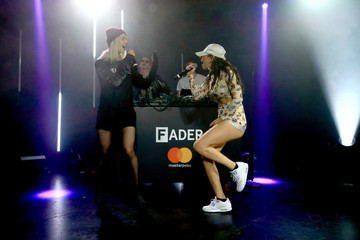 Mo The FADER and Mastercard Present the Masterpass #ThankTheFans House