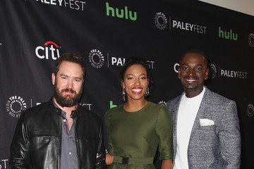 Mo McRae The Paley Center for Media's PaleyFest 2016 Fall TV Preview - FOX