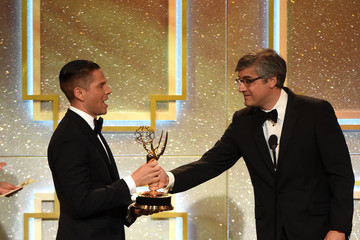Mo Rocca The 41st Annual Daytime Emmy Awards Show