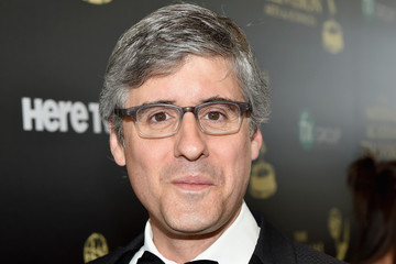 Mo Rocca The 41st Annual Daytime Emmy Awards - Red Carpet