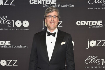 Mo Rocca Jazz at Lincoln Center 2017 Gala 'Ella at 100: Forever the First Lady of Song' - Arrivals
