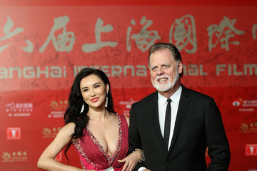 Mo Xiaoqi 16th Shanghai International Film Festival - Opening Ceremony & Red Carpet