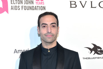 Mohammed Al Turki 26th Annual Elton John AIDS Foundation's Academy Awards Viewing Party - Arrivals