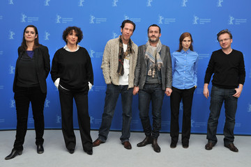 "Frederic Videau ""A Moi Seule"" Photocall - 62nd Berlinale International Film Festival"