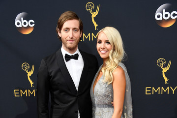Mollie Gates 68th Annual Primetime Emmy Awards - Arrivals