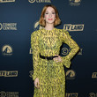 Molly Bernard L.A. Press Day For Comedy Central, Paramount Network, And TV Land