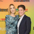 Molly Bernard Entertainment Weekly Celebrates Its Annual LGBTQ Issue At The Stonewall Inn In New York - Arrivals