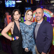 Molly Bernard Entertainment Weekly Celebrates Its Annual LGBTQ Issue At The Stonewall Inn In New York - Inside
