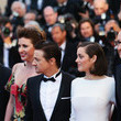 Molly Conners 'The Immigrant' Premieres in Cannes